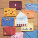 kreasi kain flanel, kerajinan kain flanel, kerajinan flanel, ebook flanel, Ebook Pola dan cara membuat Flanel